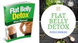 Who Is The Author of Flat Belly Detox?