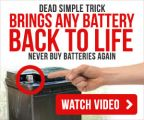 Best Program To Learn About How To Recondition Batteries